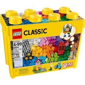 LEGO Classic Nagyméretű kreatív építőkészlet 10698 Itt egy ajánlat található, a bővebben gombra kattintva, további információkat talál a termékről.