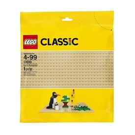 LEGO Classic Homokszínű alaplap 10699 Itt egy ajánlat található, a bővebben gombra kattintva, további információkat talál a termékről.