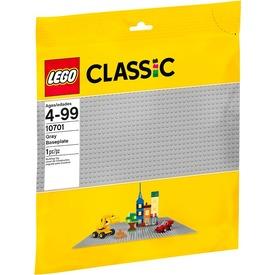 LEGO Classic Szürke alaplap 10701 Itt egy ajánlat található, a bővebben gombra kattintva, további információkat talál a termékről.