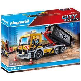 Play. Átalakítható teherautó