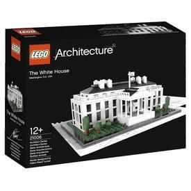 LEGO Architecture 21006 A Fehér Ház Itt egy ajánlat található, a bővebben gombra kattintva, további információkat talál a termékről.