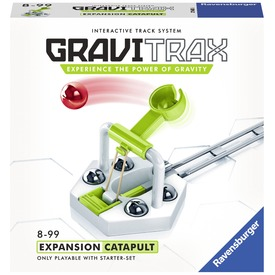 GRAVITRAX katapult RAT