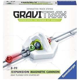 Gravitrax mágneses ágyú készlet