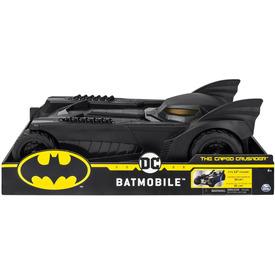 Batmobile autó
