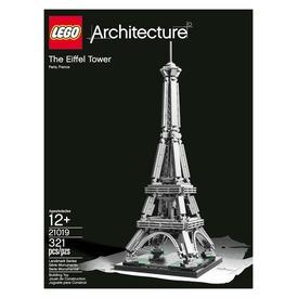 LEGO® Architecture Eiffel torony 21019 Itt egy ajánlat található, a bővebben gombra kattintva, további információkat talál a termékről.