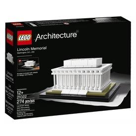 LEGO Architecture Lincoln emlékmű 21022 Itt egy ajánlat található, a bővebben gombra kattintva, további információkat talál a termékről.