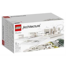 LEGO Architecture 21050 Stúdió Itt egy ajánlat található, a bővebben gombra kattintva, további információkat talál a termékről.