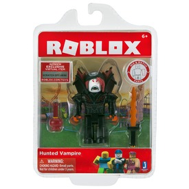 Roblox Hunted vámpír figura - 7 cm