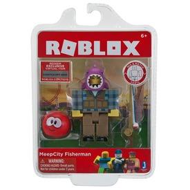 Roblox figura meepcity fisherman RBL