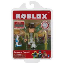 Roblox Skybound Admiral figura - 7 cm