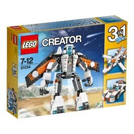 LEGO Creator A jövő repülői 31034 Itt egy ajánlat található, a bővebben gombra kattintva, további információkat talál a termékről.
