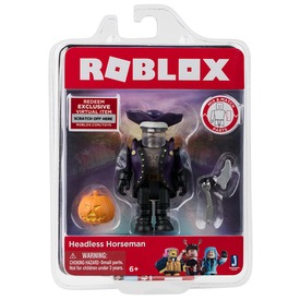 Roblox Headless Horseman figura - 7 cm