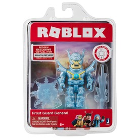 Roblox Frost Guard General figura - 6 cm