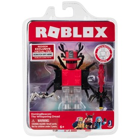 Roblox HomingBeacon Whispering Dread figura - 8 cm