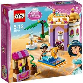 LEGO Disney Princess Jázmin hercegnő egzotikus palotája 41061 Itt egy ajánlat található, a bővebben gombra kattintva, további információkat talál a termékről.