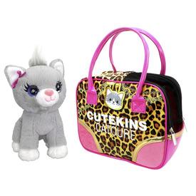 Cica táskában