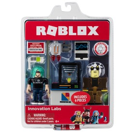 Roblox dupla csomag innovation labs