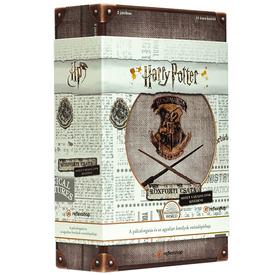 Harry Potter Sötét varázslatok kivédése társasjáték