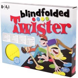 Twister - bekötött szemmel társasjáték E