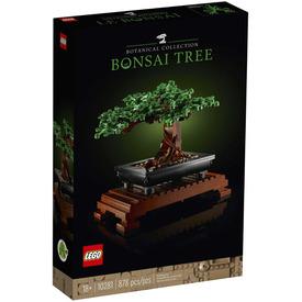 LEGO Creator Expert 10281 Bonsai fa