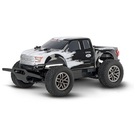 Carrera RC Ford Raptor F-150 b /w