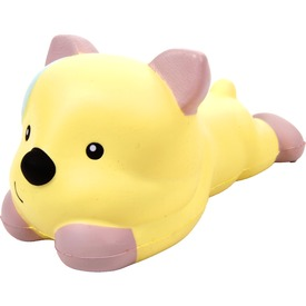 Squishies kutyus figura - 15 cm, többféle