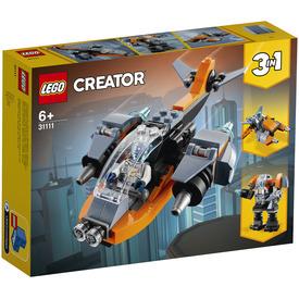 LEGO Creator 31111 Kiberdrón