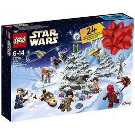 LEGO Star Wars TM 75213 SW Adventi naptár
