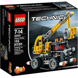 LEGO Technic Cherry Picker daru 42031