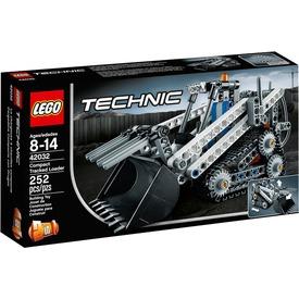 LEGO Technic Lánctalpas rakodó 42032 Itt egy ajánlat található, a bővebben gombra kattintva, további információkat talál a termékről.