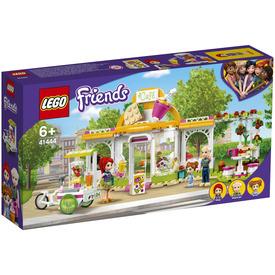 LEGO Friends 41444 Heartlake City Bio Café