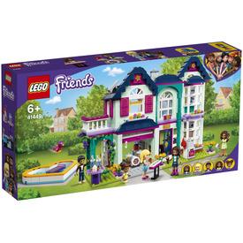 LEGO Friends 41449 Andrea családi háza