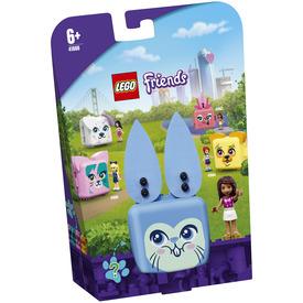 LEGO Friends 41666 Andrea nyuszis dobozkája