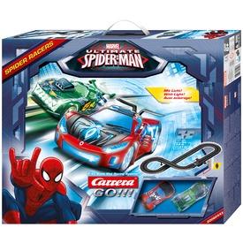 Carrera GO Spider Racers versenypálya