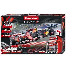 Carrera GO!!! Power lap autópálya