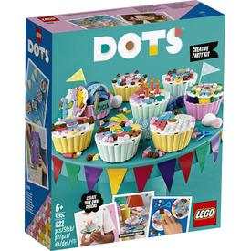 LEGO DOTS 41926 Kreatív partikészlet