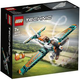 LEGO Technic 42117 Versenyrepülőgép