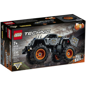 LEGO Technic 42119 Monster Jam® Max-D®