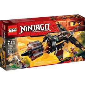 LEGO NINJAGO Sziklaromboló 70747