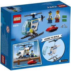 LEGO City Police 60275 Rendőrségi helikopter