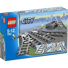 LEGO City Kéziváltók 7895 Itt egy ajánlat található, a bővebben gombra kattintva, további információkat talál a termékről.