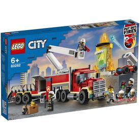 LEGO City Fire 60282 Tűzvédelmi egység