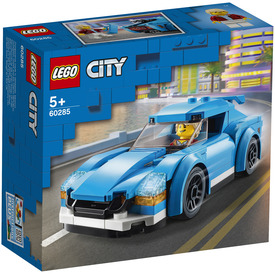 LEGO City Great Vehicles 60285 Sportautó