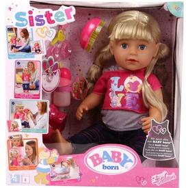 Baby Born tesó játékbaba - 43 cm