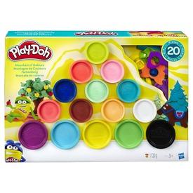 Play-Doh gyurmahegy készlet