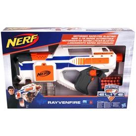 NERF N-Strike Rayvenfire szivacslövő puska