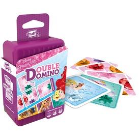 Shuffle - Disney Hercegnők dupla dominó