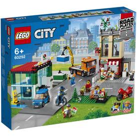 LEGO My City 60292 Városközpont