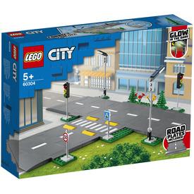 LEGO City Town 60304 Útelemek