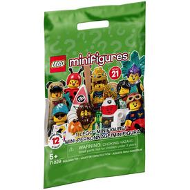 LEGO Minifigures 71029 21. sorozat
